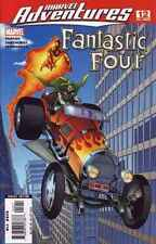 Marvel Adventures Fantastic Four #12 in Near Mint - condition. FREE bag/board