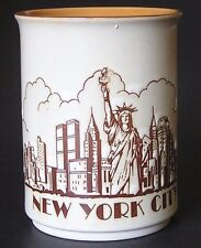 New York City Statue Of Liberty Coffee Mug Ceramic Cup