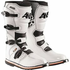 Answer Racing AR-1 Boots Motocross Boots