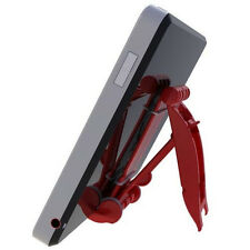 Universal Portable Foldable Holder Stand for iPhone iPad Tablet PC Cell Phone.