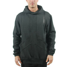 PUMA BY HUSSEIN CHALAYAN URBAN MOBILITY HOODY DARK GRAY HEATHER 558377 05