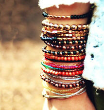 "► ""BOHEMIAN BRACELET+"" 6 color ! Bangle hype woman Accessories (girl Jewelry)"