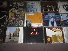 Job Lot of 90 Rock CDs all in super condition