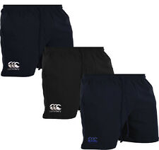 Canterbury Gym Shorts Mens 100% Cotton CCC Sports Training New