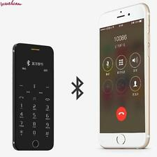 Anica A9+ Mini Mobile Phone Dual SIM Bluetooth OLED Display Anti-lost Cell Phone