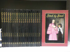 Stitch By Stitch (Marshall Cavendish) - 20 Books Collection! (ID:44845)