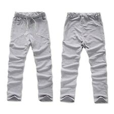 Leisure Hop New Trousers Movement Harem Mens Baggy Casual Fashion Hip Slacks