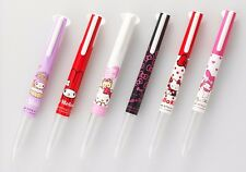 Limited Edition! Sanrio x Uni Uni-Ball Hello Kitty My Melody Style Fit Pen Body
