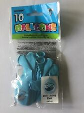 10 pack Balloons - Special Occasions - Assorted Colours *UK Seller*