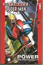 Ultimate Spider-Man (2000 series) Trade Paperback #1 in Near Mint - condition