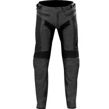 Motorcycle Leather Pants for Women Spyke LF motorbike trouser for Female riders