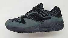 SAUCONY ORIGINALS GRID 9000 BLACK ANTHRACITE MENS RUNNING SNEAKERS S70302-2