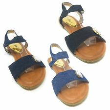 Womens Flat Sandals, Soft Extra Comfort Casual T-Strap Flip Flop Slippers (7)