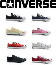 Fashion ALL STARs Chuck Taylor Ox Low High Top shoes casual Canvas Sneakers