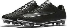 Nike Mercurial Vapor XI 11 TC FG Mens Size Soccer Cleats Black w/ Bag 852516 001