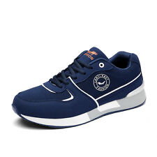 Mens Spring Big Size wearable Sports Shoes Casual Walking Non Slip Outdoor Shoes