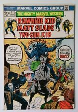 The Mighty Marvel Western #27 (Oct 1973, Marvel) FN