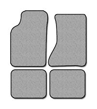 1982-2002 Pontiac Firebird & Trans Am 4 pc Set Factory Fit Floor Mats