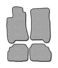 1990-1996 Infiniti Q45 4 pc Set Factory Fit Floor Mats