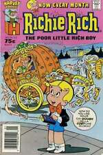 Richie Rich (1960 series) #222 in Very Fine condition. FREE bag/board