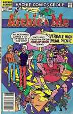 Archie and Me #135 in Very Fine - condition. FREE bag/board