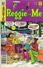 Reggie and Me #94 in Very Fine - condition. FREE bag/board
