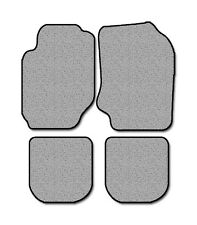 1996-2000 Toyota RAV4 4 pc Set Factory Fit Floor Mats