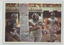 1966 Philadelphia #156 Pittsburgh Steelers Team New York Giants Football Card
