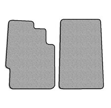 1997-2002 Plymouth Prowler 2 pc Front Factory Fit Floor Mats