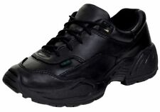 Rocky Work Shoes Womens 911 Athletic Oxford Leather Black FQ9112101