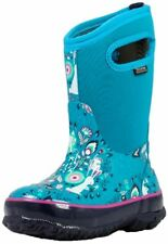 Bogs Boots Girls Kids Classic Forest Insulated Waterproof 71851