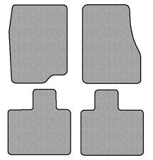 2007-2010 Lincoln Navigator / Navigator L 4 pc Set Factory Fit Floor Mats