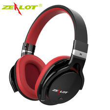 Zealot B5 Bluetooth Stereo Headphone Wireless Earphone Headphones Bass with Mic