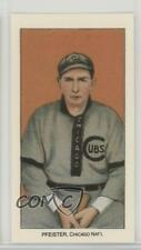 1988 CCC 1909-11 T206 Reprints JAPF.1 Jack Pfeister (Pfiester) Chicago Cubs Card