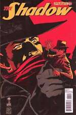 Shadow (2012 series) #11 in Near Mint condition. FREE bag/board
