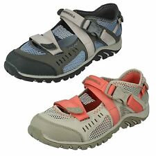 Ladies Merrell Walking Shoes In 2 Colours WATERPRO CRYSTAL