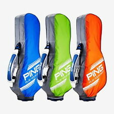 Ping Golf Travel Bag Air Cover Case Flight Lightweight Durable Holiday Color Noo