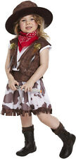 Toddler Girls Cowgirl Set Sheriff Jessie Costume Toy Story Look Costume Play