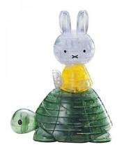 62 Piece Jigsaw 3D Miffy and Turtle