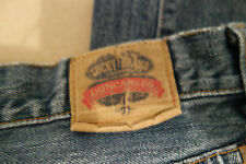 Mens Lucky Brand Dungarees-Jeans sz 36x32