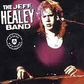 The Master Hits: Jeff Healey Band by The Jeff Healey Band (CD, Jul-1999, Arista)