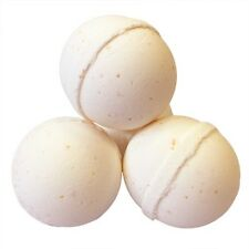 Bath Bombs with Bath Salts, Relaxing, Detox, Total Unwind, Aromatherapy