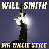 Big Willie Style by Will Smith (CD, Nov-1997, Columbia (USA))