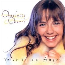 Voice of an Angel Super Audio CD (CD, Dec-1998, Sony Classical)