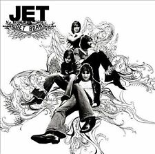 Get Born by Jet (Hard Rock) (CD, Oct-2003, Elektra (Label))