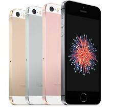 Apple iPhone 5s/5/4s 32-64GB (GSM Unlocked) iOS Smartphone - Gold /Silver/ Gray