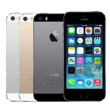 """Apple iPhone 5S- 16 32 64GB GSM """"Factory Unlocked"""" Smartphone Gold Gray Silver L"""