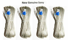 10 Meter Speaker Wire cord Cable For Sony MHC- HCD- LBT- DAV- STR- HT- BDV- AVD-