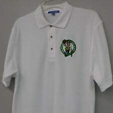 Boston Celtics NBA Basketball Embroidered Mens Sport Shirt S-6XL New