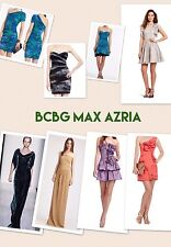 $1000 Wholesale Lot Womens BCBG Max Azria, BCBG Runway and BCBGeneration NEW